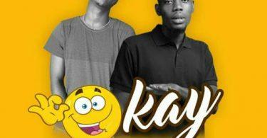 Kaakyire – Okay ft. Tulenkey