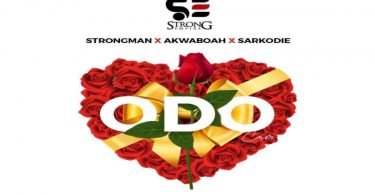 Strongman – Odo ft. Sarkodie x Akwaboah