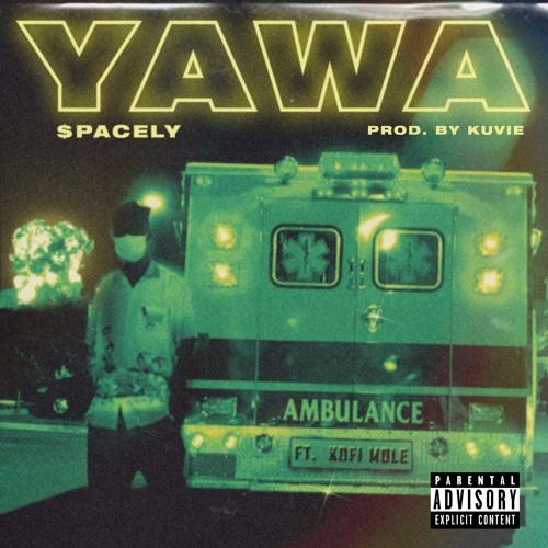 pacely – Yawa ft. Kofi Mole Prod. by Kuvie
