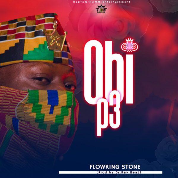Flowking Stone – Obi Pe