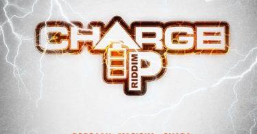 Masicka – Charge Up