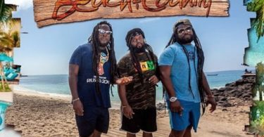 Morgan Heritage – Beach And Country