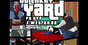 Tulenkey – Yard