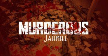 Jahmiel – Murderous