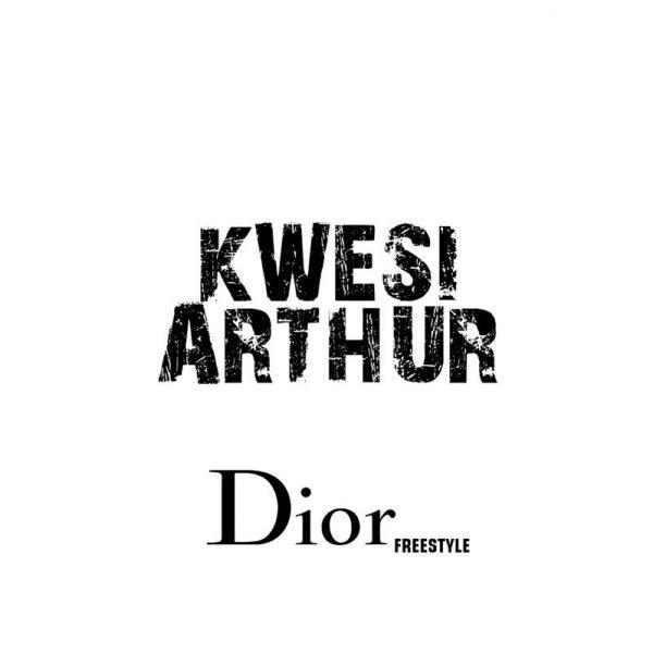 Kwesi Arthur Thoughts Of King Arthur 5