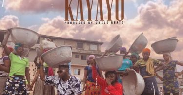 Medikal ft. Ahtitude – Kayayo Prod. by UnkleBeatz