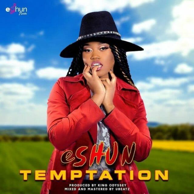 eShun - Temptation (Prod. By King Odyssey)