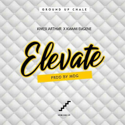 Kwesi Arthur – Elevate Remix ft. Kuami Eugene