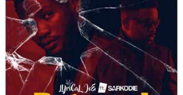 Lyrical Joe – Betrayal ft. Sarkodie