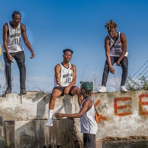 Kwesi Arthur – Ba O Hie (Come Forward) ft. Quamina Mp, Twitch & Kofi Mole