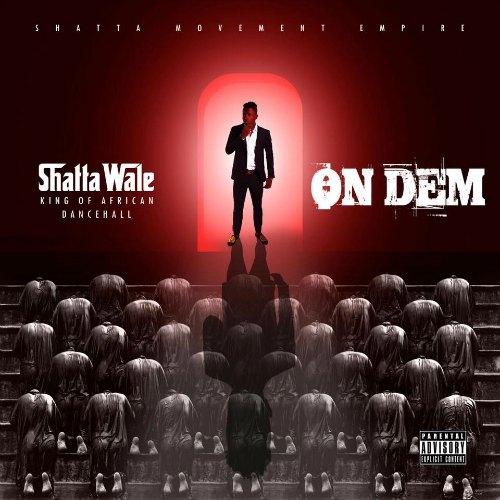 shatta wale on dem