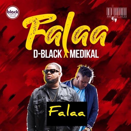 D Black – Falaa