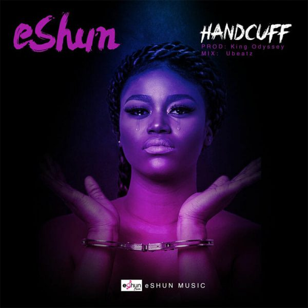 eshun handcuff