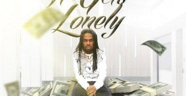 Jahmiel It Gets Lonely