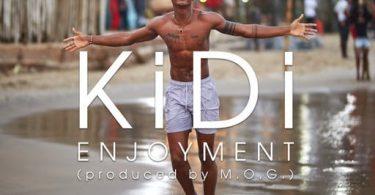 KiDi – Enjoyment Prod. By MOG Beatz