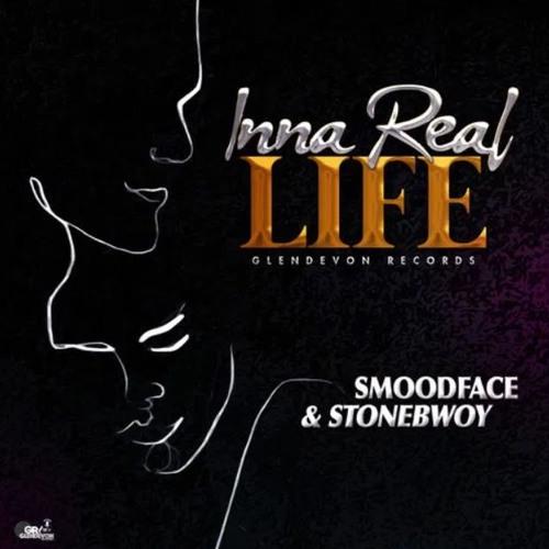 Smoodface Stonebwoy – Inna Real Life
