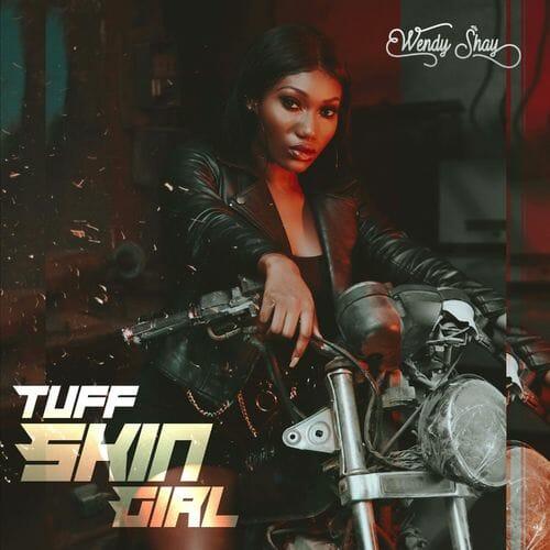 Tuff Skin Girl