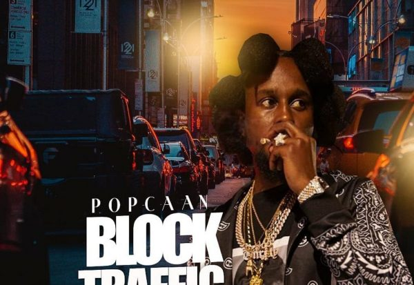 Popcaan – Block Traffic (Prod. by Sasaine Music Records)