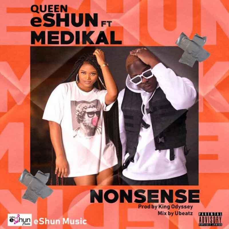 Queen Eshun Nonsense