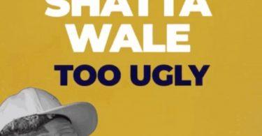 Shatta Wale – Too Ugly