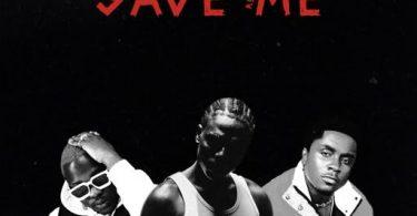 Twitch – Save Me Remix ft. Medikal Kweku Smoke