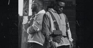 Akwaboah Mengye Mani ft. Sarkodie