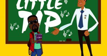 Shatta Wale – Little Tip