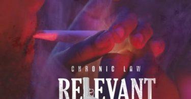 Chronic Law – Relevant Jahmiel Diss Prod. by Shabdon Records