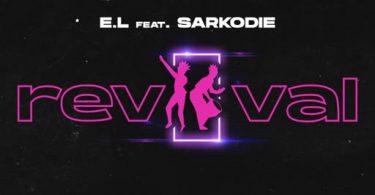 E.L Revival ft. Sarkodie Prod. by Pee GH