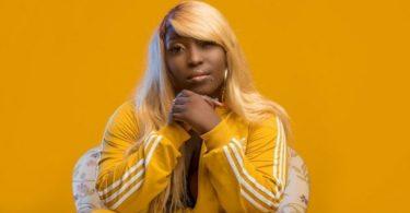 Eno Barony Rap Goddess