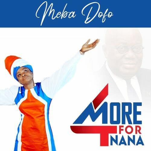 4more for Nana Addo