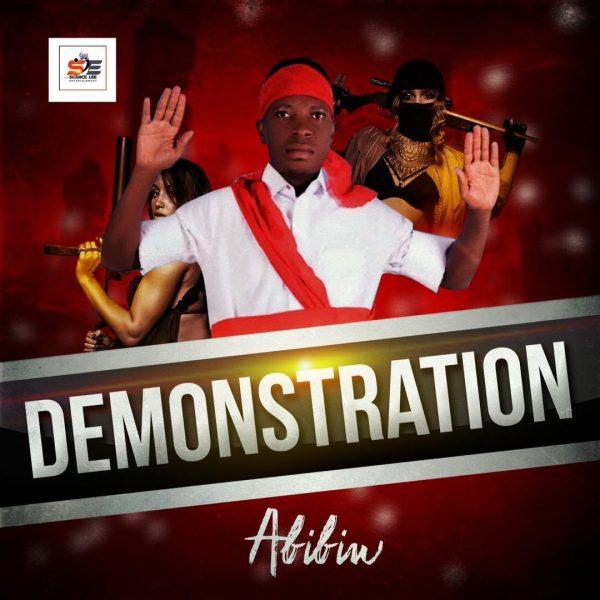 Abibiw Demonstration