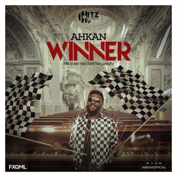 Ahkan Winner