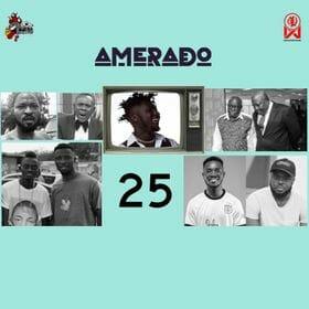 Amerado – Yeete Nsem Episode 25 Ft. Bogo Blay Sherry Boss