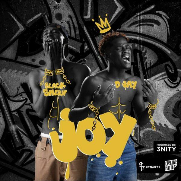 D Jay – Joy Ft. Black Sherif