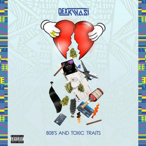 Dex Kwasi Logins ft. Efya Prod. by King Stunngunn