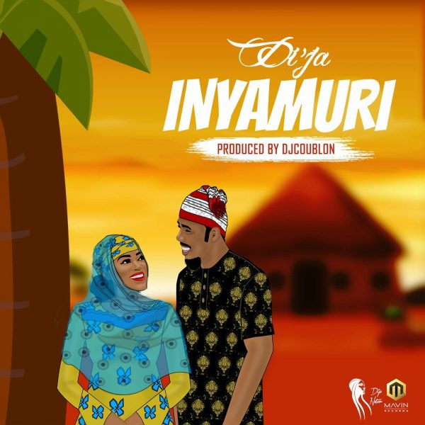 DiJa – Inyamuri Prod. by DJ Coublon