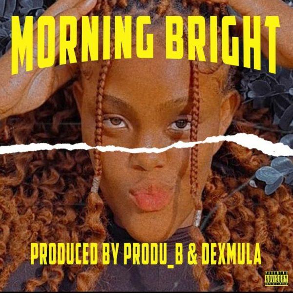 Kwesi Soul Morning Bright
