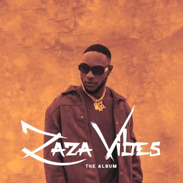LAX ZaZa Vibes Album