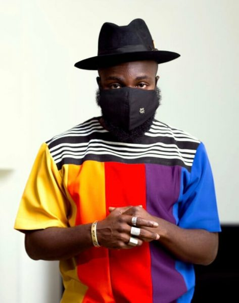 M.anifest – Its Up To Us
