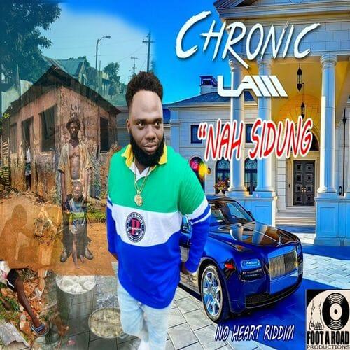 Nah Sit Down chronic law