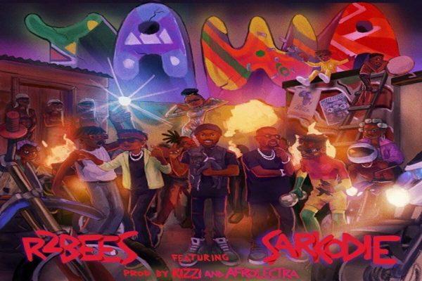 R2bees – Yawa ft. Sarkodie Prod. by Kizzi