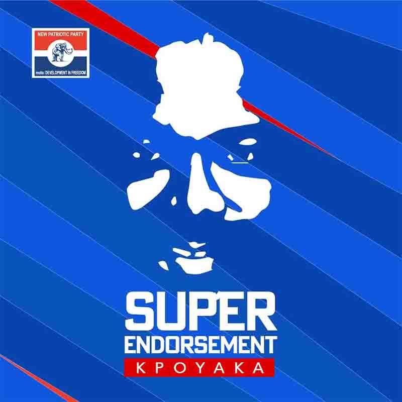 Samini – Kpoyaka (Special Endorsement)