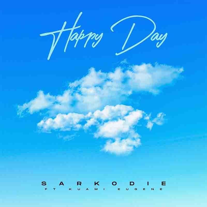 Sarkodie Happy Day