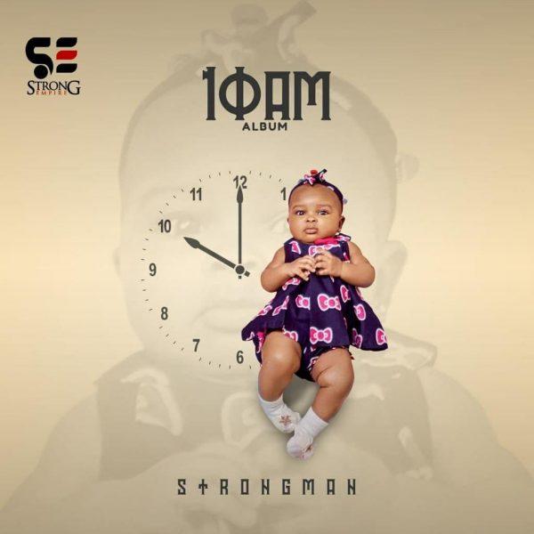 Strongman Whine Prod. by Flip Beatz
