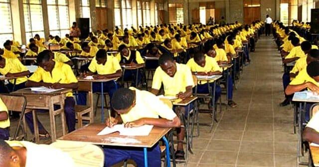 WAEC Nigeria