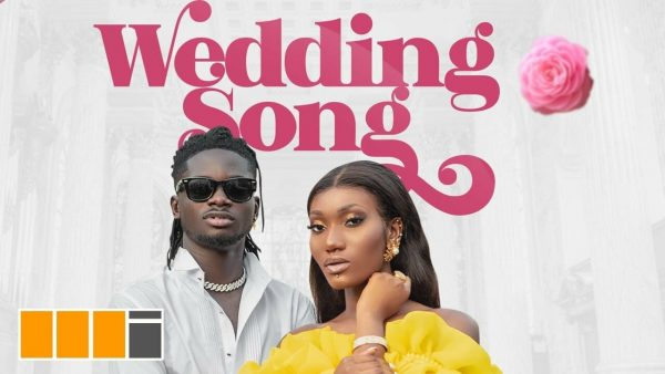 Official Video: Wendy Shay - Wedding Song Ft. Kuami Eugene