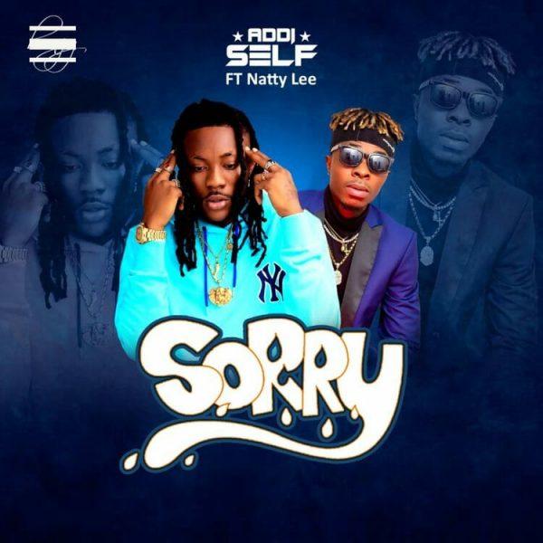 ADDI SELF featuring Natty Lee sorry