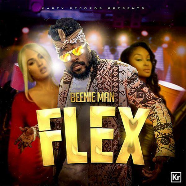 Beenie Man – Flex Prod. By Karey Records