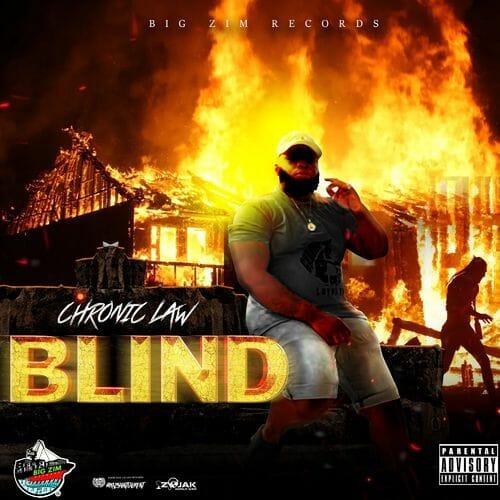 Blind chronic law